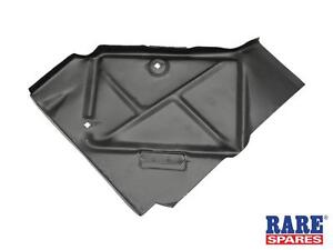 HOLDEN-LH-LX-TORANA-STEEL-BATTERY-TRAY-NEW-RARE-SPARES-BRISBANE-QLD-SLR-SS-A9X