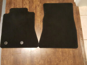 Ford Mustang 2015 2016 2017 2018 2019 New OEM Carpet Mats