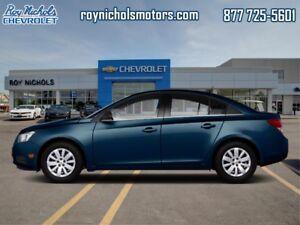2011 Chevrolet Cruze LT  - Certified - Low Mileage