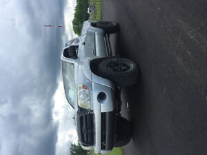 2005 Toyota Tacoma Other