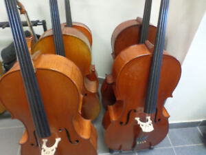 Cellos On Sale