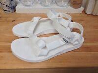 Women's UK 6 Teva Originals Sandals
