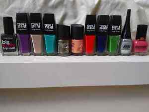 Nail polish Kitchener / Waterloo Kitchener Area image 1