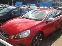 2012 VOLVO S60 DRIVe [115] R DESIGN