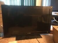 "Like new Sony Bravia 30"" TV for sale!"