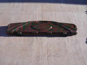 Camouflage Hunting case