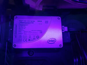 Intel 330 Series SSD - 180GB