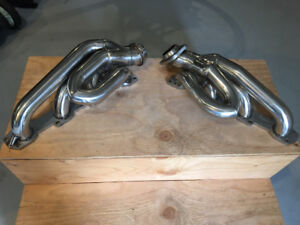 REDUCED:  Shorty Headers for Exhaust Manifold