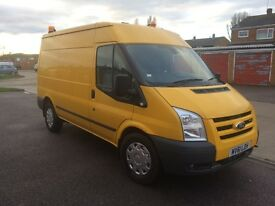 Ford transit trend 2011 2.2 tdci A1 condition cruise control hands free