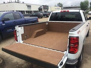 Plywood Boxliner OVERSTOCK  up to 75% off Edmonton Edmonton Area image 2