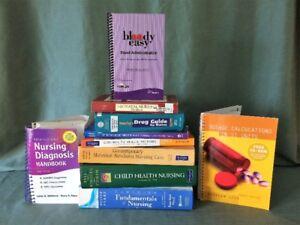 Nursing Textbooks & NICU Certification Text Books