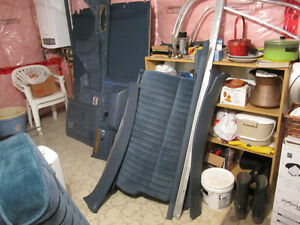 Various 1960s-70s Classic CAR PARTS - Mustang, Corvette, Others London Ontario image 1