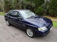 Ford Escort 1.8 Si 16v (115PS) (sr) - 1997/R Reg