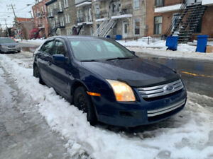 REDUCED--Selling 2006 Ford Fusion 3.0 V6 Good Shape