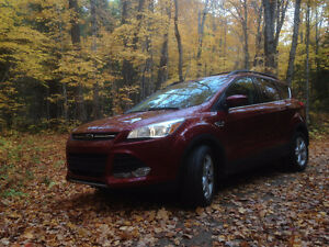 2016 Ford Escape VUS transfert de bail