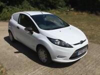4581e80f2f8c3f Ford Fiesta 1.4TDCi RECENT MAIN DEALER SERVICE AND MOT