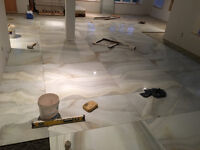 Tile installation specialist(New House or Old house)
