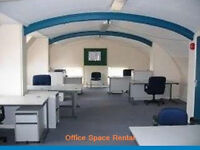Co-Working * Lime Tree Walk - TN13 * Shared Offices WorkSpace - Sevenoaks