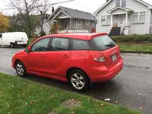 2003 2003 Toyota Matrix Find Great Deals On Used And New