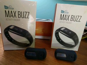 Watch running tracker devices, brand new