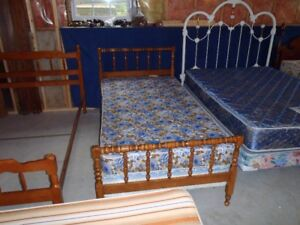 Complete Single Bed