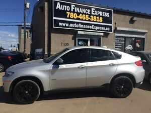 2009 BMW X6 Xdrive35i LOADED, INSPECTIED, & WE CAN FINANCE YOU