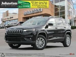 2019 Jeep Cherokee North 4x4  - Heated Seats - $104.64 /Wk