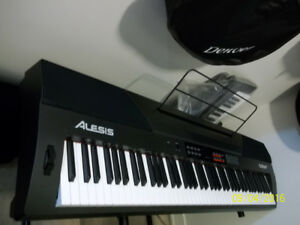 Electric piano full size 88keys.