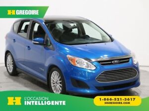 2014 Ford C-MAX HYBRID SE AUTO A/C TOIT PANO MAGS