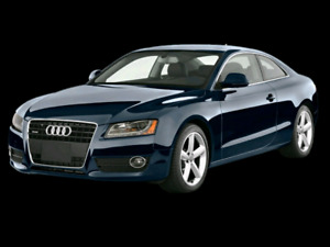 WANTED   Audi A5