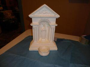Plâtre de St-Joseph