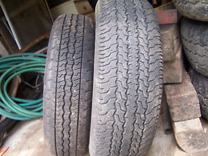 "2---14"" tires"
