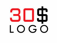 CUSTOM LOGO $30................ IN LESS THAN 24 HOURS FLAT RATE