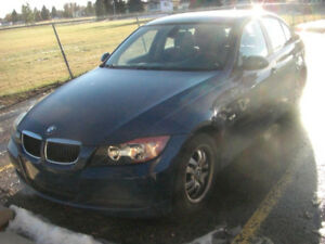 2006 BMW 323i For Sale
