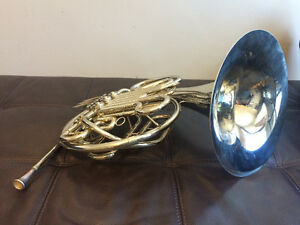 Holton Farkas double french horn for Sale