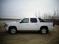 2009 Chevrolet Avalanche Z71 Other