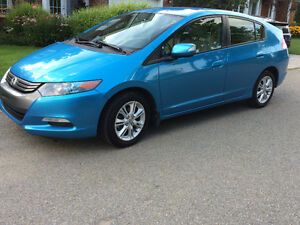 2010 Honda Insight Berline