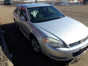 Price reduced great deal Chevy impala