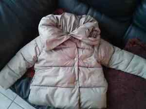 @ boys and girls snow jacket