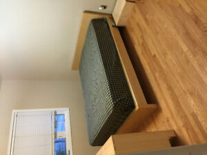 Furnished room for rent shared accommodation.