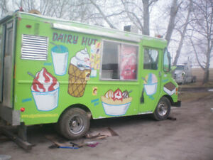 ice cream truck driving jobs