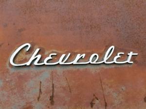 1946 Chev Stylemaster