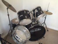 Gear 4 complete drum kit