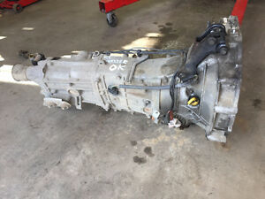 5 Speed Subaru transmission for sale