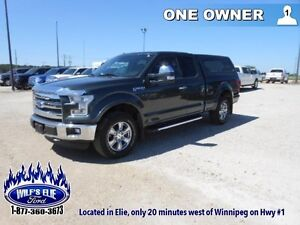 2015 Ford F-150 Lariat   - Navigation - Low Mileage