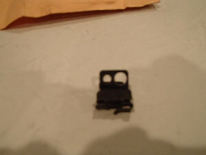 NOS Chrysler Part 6003464 Heater Cable Clip fits most 1971 to 81 Sarnia Sarnia Area image 2