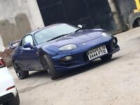 Mitsubishi FTO 2.0 V6 Mivec GP Special (GPVR) ***STUNNING CAR EXTREMELY RARE***