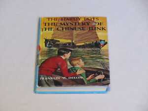 Hardy Boys Book #39