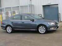 Volkswagen Passat 1.6TDI Turbo Diesel BlueMotion Tech Highline ( s/s )