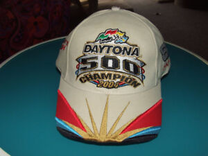 Dale Earnhardt Jr Cap, Stickers & Magnets - $40.00